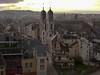 Église Saint-Charles de Sedan (RIch-ART In PIXELS) Tags: églisesaintcharlesdesedan church sedan france sunset leicadlux6 leica dlux6 lumière light city town