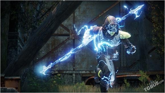 《命運2》遊戲總監:明年將努力增加武器品質