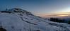 Evening (riz.akhter) Tags: hills snow tolipeer rawalakot azadkashmir pearl valley beauty sunset pakistan nikon d5300