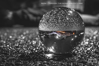 52/52 - Through the Glass Orb FDT (#168)