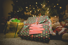 Season greetings (Waddy Stryker) Tags: holidays presents gifts christmas december
