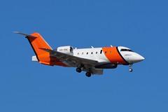 VH-XNC AMSA Bombardier CL-600-2B16 Challenger 604 (johnedmond) Tags: perth ypph westernaustralia australia bombardier challenger cl600 amsa sky plane rescue aviation aircraft aeroplane airplane sel55210 55210mm ilce3500 sony