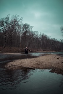 Levitation (Connor Wilkinson)