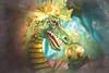 Fortune Teller (Kevin Rheese) Tags: newyear sliderssunday crystalball dragon fairytale fantasy imagination hss mystic