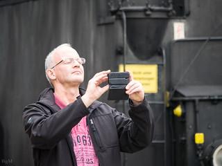 Der Fotograf der Moderne