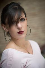 Elodie : portrait : Portraiture : Nikon D4 : Nikkor 85 mm F1.8 AFS : Elegance (Benjamin Ballande) Tags: elodie portrait portraiture nikon d4 nikkor 85 mm f18 afs elegance