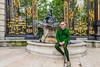 In (fake) Green (karlheinz klingbeil) Tags: man mann menintights tights pantyhose strumpfhose mode fashion