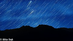 StarScape ........ . ......                                                     .                                             . #astrophotography #universetoday #milkyway #astrophoto #astrography #nightsky #nightscaper #starphotography #starscape #longexp (Adification (Aditya)) Tags: longexpoadditction milkyway landscapecaptures iclongexpo udogsky astrophoto astrography astrophotography awesomeearth starrynight natgeospace starphotography nightsky milkywaychasers longexposure starscape nightscaper universetoday
