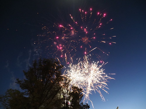 canberra NYE celebrations 2018 -