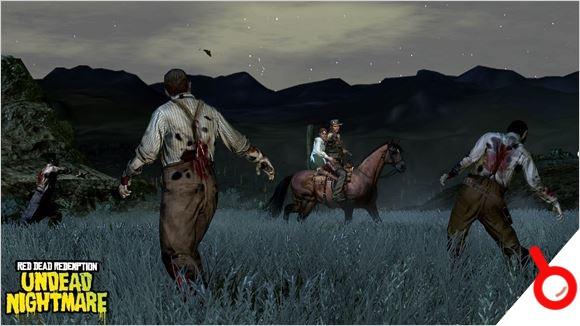 傳《GTA5》《荒野大鏢客》將移植到Switch平台