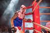 Tommy Browne VS Bajawa (terrencechuapengqui) Tags: 2017mayroarofsingaporeiiboxing sports resorts world sentosa