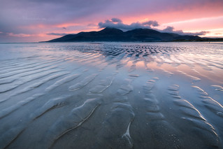 The Mourne Mountains (explored)