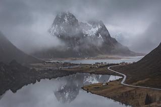 Land of the Vikings