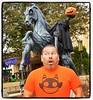 IMG_8308 (danimaniacs) Tags: disneyland californiaadventure halloween headlesshorseman pumpkin jackolantern