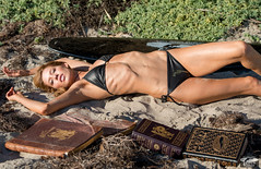 Beautiful Golden Ratio Composition Photography Surf Goddesses! Athletic Action Portraits of Swimsuit Bikini Models!  Athena, Artemis, Helen, and Aphrodite! Athletic Fitness Models! dx4/dt=ic by 45SURF Hero's Odyssey Mythology Landscapes & Godde - My physics equation dx4/dt=ic graces the swimsuits and bikinis, while the golden gun is designed in proportion with the golden ratio, and the photos are oft cropped in divine proportions!  Beautiful Golden Ratio Composition Photography Surf Goddesses! dx4/dt=ic Athletic Action Portraits of Swimsuit Bikini Models!  Athena, Artemis, Helen, and Aphrodite! Athletic Fitness Models!  My Epic Gear Guide for Landscapes & Portraits! geni.us/hcTs Everyone is always asking me for this!  Here ya go! :)   My Epic Book: Photographing Women Models!   geni.us/m90Ms Portrait, Swimsuit, Lingerie, Boudoir, Fine Art, & Fashion Photography Exalting the Venus Goddess Archetype: How to Shoot Epic ...   Epic! Beautiful Surf Fine Art Portrait Swimsuit Bikini Models!  Bitcoin: 1FMBZJeeHVMu35uegrYUfEkHfPj5pe9WNz  Follow me friends! facebook.com/mcgucken instagram.com/elliotmcgucken facebook.com/goldennumberratio instagram.com/45surf  Epic books, prints, & more! geni.us/aEG4  Exalt your photography with Golden Ratio Compositions! geni.us/eeA1 Golden Ratio Compositions & Secret Sacred Geometry for Photography, Fine Art, & Landscape Photographers: How to Exalt Art with Leonardo da Vinci's, Michelangelo's!  Epic Landscape Photography:  geni.us/TV4oEAz A Simple Guide to the Principles of Fine Art Nature Photography: Master Composition, Lenses, Camera Settings, Aperture, ISO, ... Hero's Odyssey Mythology Photography)  Epic Art & Gear for your Epic Hero's Odyssey: geni.us/9fnvAMw  Enjoy my physics books graces with my fine art photography! Light Time Dimension Theory: The Foundational Physics Unifying Einstein's Relativity and Quantum Mechanics: A Simple, Illustrated Introduction to the Physical  amzn.to/2A4IMfM  Beautiful Surf Goddesses! Athletic Action Portraits of Swimsuit Bikini Models!  Athena, Artemis, Helen, and Aphrodite!