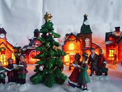 DSCN1764 (kreata_musateka) Tags: christmasscene christmas weihnachten weihnachtsdorf