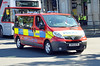 BX13DTN (Emergency_Vehicles) Tags: bx13dtn metropolitan police 56 diplomatic protection london