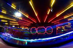 Waltzer (Explore 09/12/17 #86) (Sarah Marston) Tags: waltzer fairground southampton october lights 2017 sony ilce6300