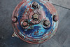 Hydrant (skipmoore) Tags: sanfrancisco firehydrant rust worn weathered
