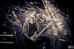 Master's Hammer - live in Warszawa 2017 fot. Łukasz MNTS Miętka-39
