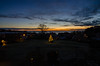 Our Christmas tree tonight (frankmh) Tags: christmas christmastree sunset landscape sky hittarp helsingborg skåne sweden outdoor wideangle