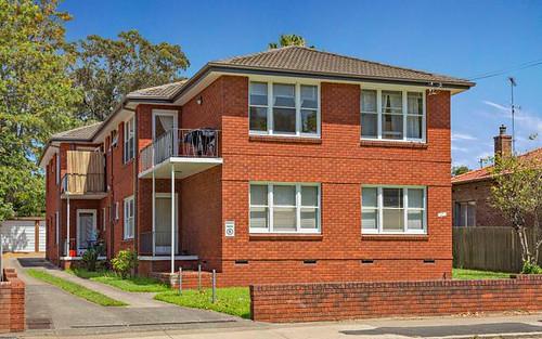 3/137 Frederick Street, Ashfield NSW