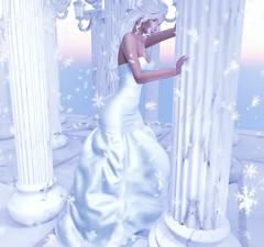 ● 873 Hold Your Dream ♪ (Mɪss Dɪᴀᴢ) Tags: kaithleens thetrunkshow phoenix catwa maitreya ryca
