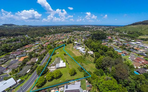 81 Shephards La, Coffs Harbour NSW 2450