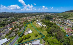 81 Shephards Lane, Coffs Harbour NSW