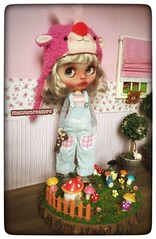 """Kittyboo""👻😍😘😘.. my little grumpy baby .. ( #48 )"