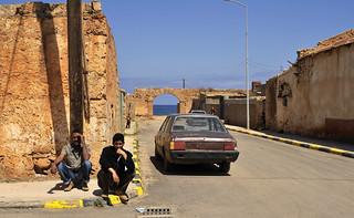 Libya_Apollonia_Men