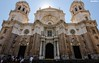 Cathedral of Cádiz (Mauro Hilário) Tags: monument cathedral spain andalucia church baroque architecture tourism building historic cádiz wideangle