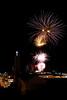 Marking Time (ajecaldwell11) Tags: newyearseve fireworks hawkesbay newyear napier church stjohnscathedral sky night ankh caldwell newzealand light