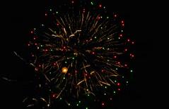 Happy New Year! (LEXPIX_) Tags: fireworks new year celebration smartphone iphone iphonex x ten night sky lexpix