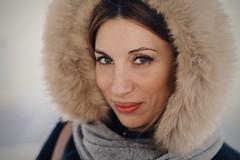 Winter portrait (Alessio Vincenzo Liquori) Tags: winter portrait ritratto pentaxk1 fa85mmf14 85mm pentax eyes