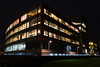 Office 2 (genf) Tags: office kantoor evening night avond nacht licht light kunstlicht garage parking parkeergarage lamppost lantaarnpaal sony a99ii outdoor long exposure