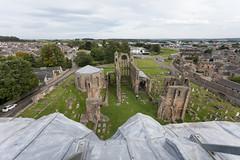Elgin Cathedral (Marcellinissimo) Tags: elgin scotland vereinigteskönigreich gb elgincathedral cathedral church schottland inverness