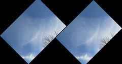 Circumzenithal Arc (r_g_a) Tags: crosseye 3d