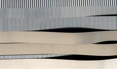 HERTZ (krisztian brego) Tags: olympus omd em1 mzuiko digital 60mm f28 macro budapest duna arena aréna architecture building facade waves fina 2017