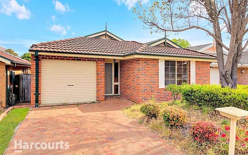 16 Kitchener Court, Holsworthy NSW
