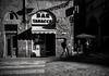 Corner (damar47) Tags: streetphotography streetlife citylife citycenter city florence firenze strangers people corner shadows ombre sunny blackwhite biancoenero blackandwhite italia italy monochrome monochromatic