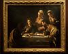 Cena in Emmaus (1606) (Sherpa1963) Tags: caravaggio pinacotecabrera pittura quadro michelangelomerisi 1600