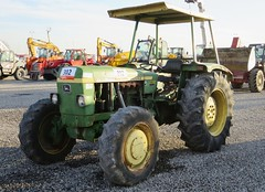 John Deere 2130 DT (samestorici) Tags: trattoredepoca oldtimertraktor tractorfarmvintage tracteurantique trattoristorici oldtractor veicolostorico