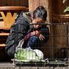 Rabbiting on! (DepictingPhotos) Tags: animals asia china pets rabbits zhongdian