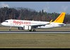Airbus | A320-251/N | Pegasus Airlines | TC-NBA | Frankfurt/Main | FRA | EDDF (Christian Junker | Photography) Tags: nikon nikkor d800 d800e dslr 70200mm aero plane aircraft airbus a320251n a320200n a320n a322n a320neo a32a a320 a320200 pegasusairlines sunturk pc pgt pc993 pgt993 sunturk993 tcnba demokrasi narrowbody lcc lowcostcarrier arrival landing 25r reverser touchdown beacon airline airport aviation planespotting 7140 frankfurtinternationalairport rheinmain rheinmaininternationalairport fra eddf fraport frankfurt frankfurtmain hessen hesse germany europe spotterpointnorth diedüne thedune christianjunker flickraward flickrtravelaward worldtrekker superflickers zensational