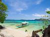 Island hopping in Port Barton, Palawan (TeunJanssen) Tags: travel traveling worldtravel palawan portbarton philippines asia southeastasia backpacking beach sea sun ocean coast boat boats olympus omd omdem10 island hopping snorkling 918mm