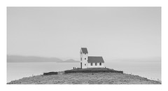 On High (Nick green2012) Tags: church longexposure blackandwhite rain isolation silence