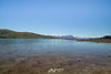 Lake Tekapo (gsreejith) Tags: lake laketekapo tekapo church churchofthegoodshepherd flowers lupin flower sunset mountians newzealand nz visitnz