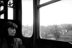 London - Metro 1984
