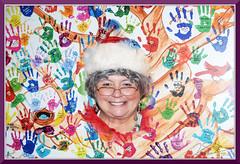 MrsClausBG_7595 (bjarne.winkler) Tags: xmas 2017 christmas with mrs claus sutter childrens center sacramento
